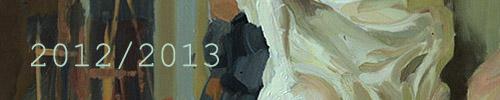 paintings - 2013