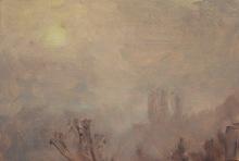 Bright fog 1