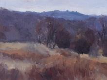 unorWinter landscape 2
