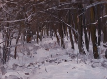 Cold Wood