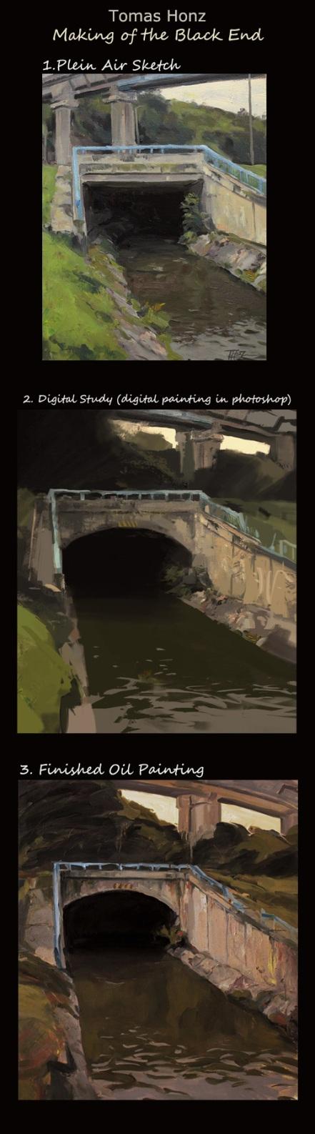 Tomas Honz - tutorial