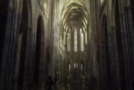 Tomas Honz - Cathedral