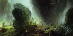 Tomas Honz - Deep Gorge