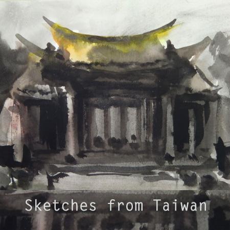 sketchestaiwan